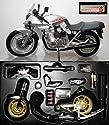 1/12 No.02 GSX1100SE 刀 1990年式(シルバー) 「ダイキャストネイキッドバイクシリーズ」 0079973の商品画像