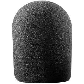 Amazon.com: Gutmann Microphone Windshield, Windscreen for Audio Technica AT2035 USB: Musical ...