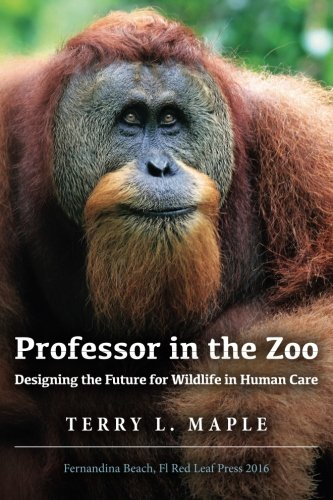 Professor in the Zoo: Designing the Future for Wildlife in Human Care