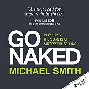 Go Naked Audiobook