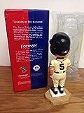 TSUYOSHI SHINJO Legends of Diamond SAN FRANCISCO GIANTS 2003 MLB Bobblehead Bobble