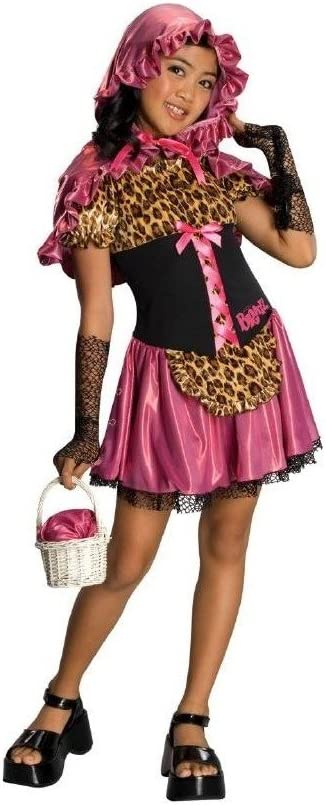 Bratz con ilustración de Caperucita Roja chicas Halloween de ...