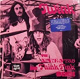 The Never Never Land/Think Pink [Vinyl]
