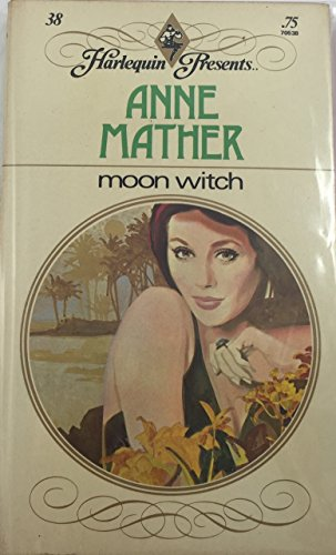 Moon Witch (Harlequin Presents #38)