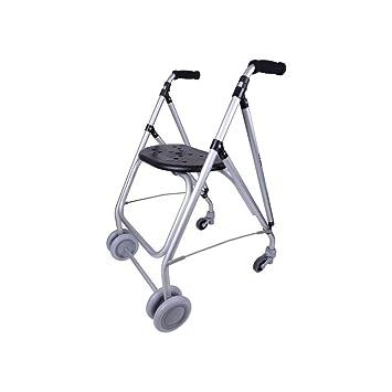 Forta fabricaciones - Andador de aluminio para ancianos ARA ...