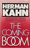 The Coming Boom, Herman Kahn, 0671492659