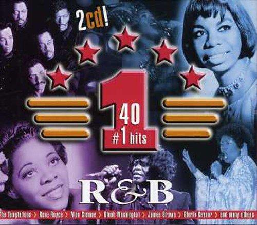 R&B 40 Nr 1 Songs