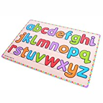Bigjigs Toys BJ508 Learn To Write