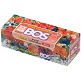 BOS Amazing Odor Sealing Disposable Bags for Diapers, Pet Waste or any Sanitary Product Disposal -Durable and Unscented…