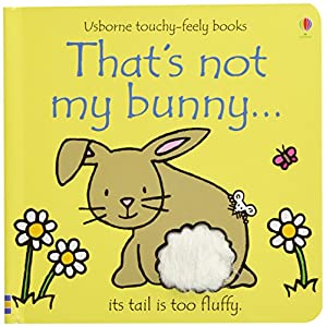 That's not my bunny…: 1Hardcover – 28 Jan. 2005
