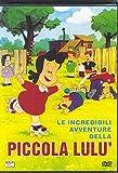 le incredibili avv. della piccola lulu' dvd Italian Import