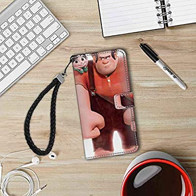 Wreck It Ralph Computer Ralph iphone case