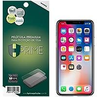 Pelicula Invisivel para Apple iPhone X/XS/11 Pro, HPrime, Película Protetora de Tela para Celular, Transparente