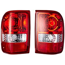 Xtune ALT-JH-FR06-OE-RC Ford Ranger Tail Light