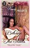 Between the Sheets, LaShai Wood, 0615764878