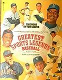 Greatest Sports Legends, Mike Tollin, 0441302173