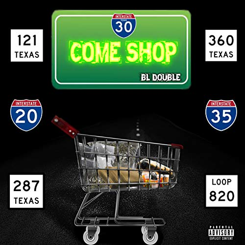 Come Shop [Explicit]