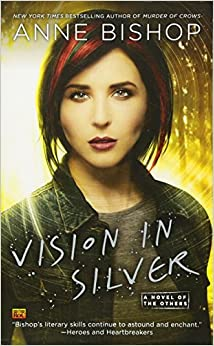 Book Vision In Silver : A Novel of the Others