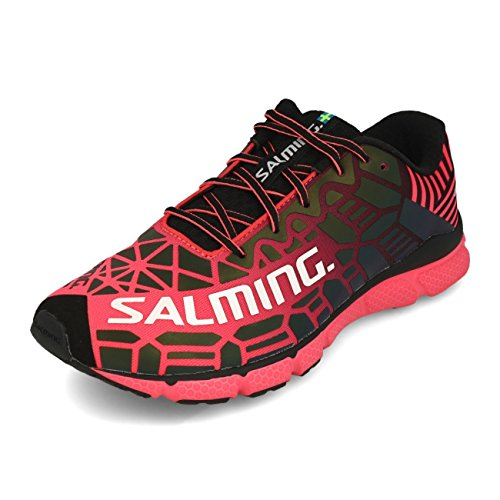 Magenta Speed Salming 6 Black Shoe Women dxRBY1Xq
