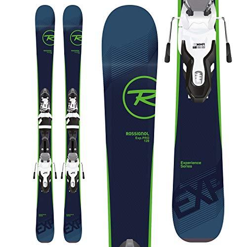 Rossignol Experience Pro/Xpress Jr 7 Ski Package Kid's