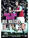 The West Ham United Big Match [DVD]