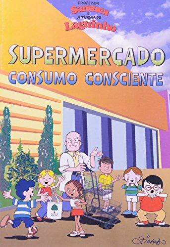 Gibi. Supermercado Consumo Consciente