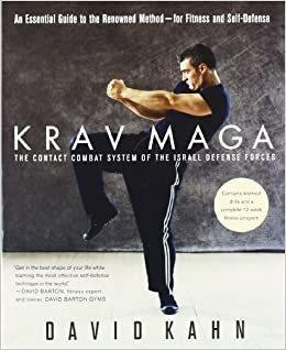 Book Krav Maga: An Essential Guide to the Renowned Method--for Fitness and Self-Defense