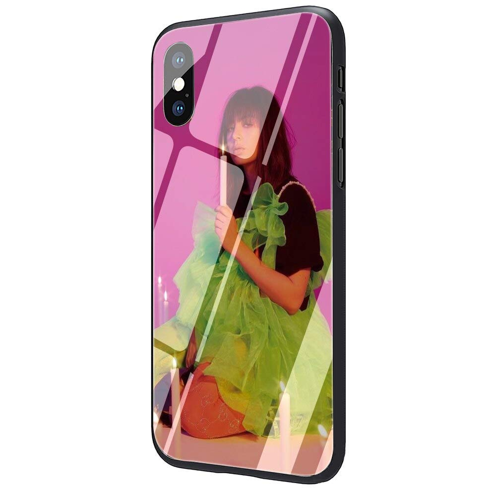 Number Angel Inspired by charlie xcx Phone Case Compatible With Iphone 7 XR 6s Plus 6 X 8 9 Cases XS Max Clear Iphones Cases High Quality TPU 1999 Boom For Apple Iphones 3305330505