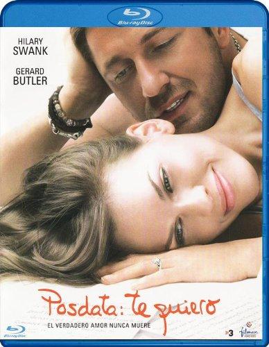 Posdata Te Quiero (Blu-Ray) (P S I Love Y