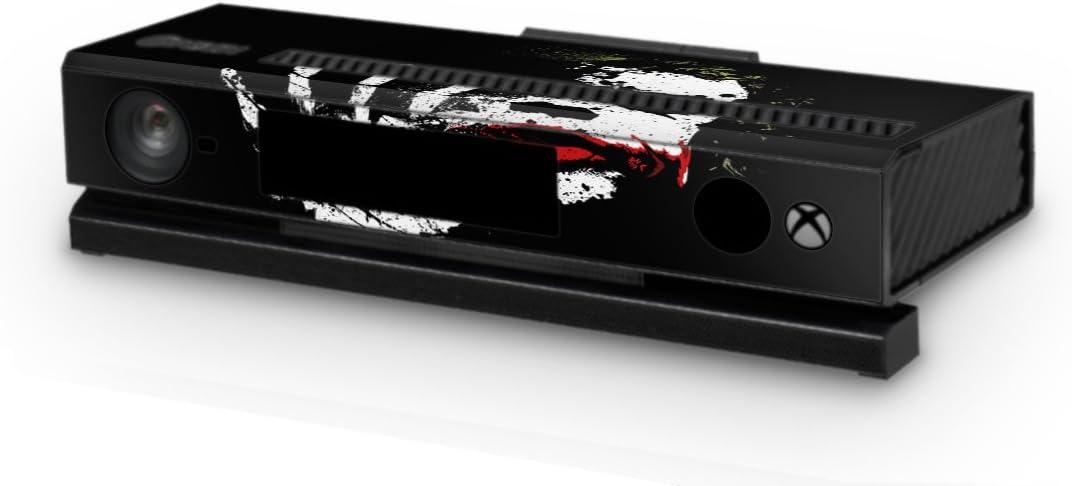 giZmoZ n gadgetZ GNG Joker /Étiquette autocollante Champ pour Console Xbox One 2 Kits pour manettes