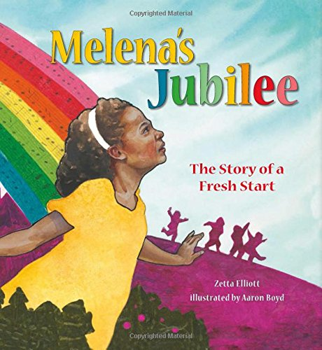 Melenas Jubilee