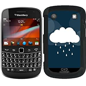 Funda para Blackberry Bold 9900 - Lluvia by Asmo