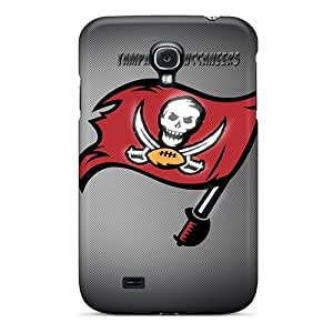 Tampa Bay Buccaneers Case Compatible With Galaxy S4/ Hot Protection Case