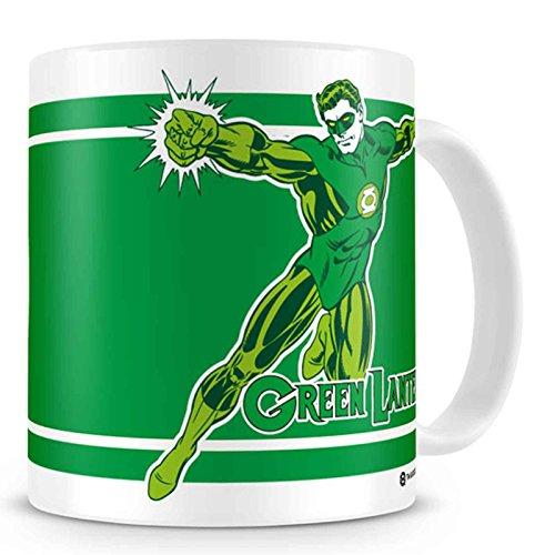 (Green Lantern Mug Logo new Official)