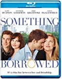 Something Borrowed [Blu-ray]