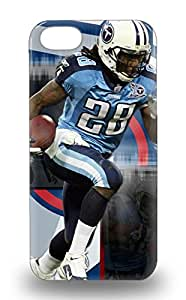 Iphone 3D PC Case Cover NFL Tennessee Titans Chris Johnson #28 Iphone 5/5s Protective 3D PC Case ( Custom Picture iPhone 6, iPhone 6 PLUS, iPhone 5, iPhone 5S, iPhone 5C, iPhone 4, iPhone 4S,Galaxy S6,Galaxy S5,Galaxy S4,Galaxy S3,Note 3,iPad Mini-Mini 2,iPad Air )