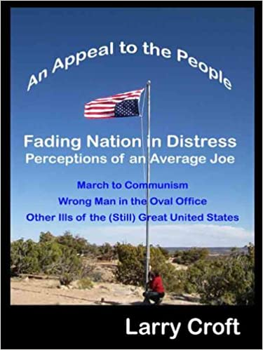 Fading Nation in Distress - Perceptions of an Average Joe
