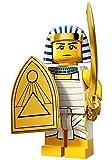 LEGO Minifigures Series 13 Egyptian Warrior Construction Toy