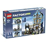 LEGO Factory: Custom Design Your Own Model - Market Street