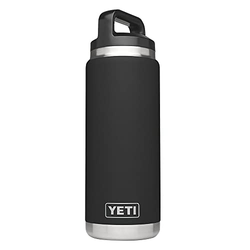 Yeti Rambler Vacuum Insulated Stainless Steel Bottle