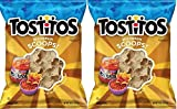 NEW Tostitos Multigrain Scoops-10oz. (2)