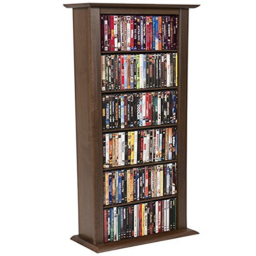 Venture Horizon Media Storage Tower-Regular Single ()
