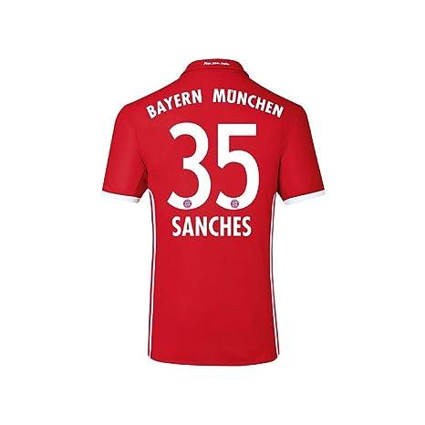 completo calcio FC Bayern München sconto