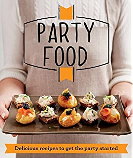 Easy Party Food Cookery Amazoncouk Various 9781849751612 Books