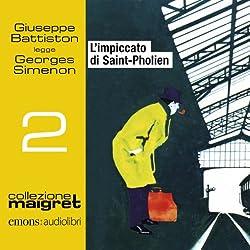 L'impiccato di Saint-Pholien (Maigret 2)