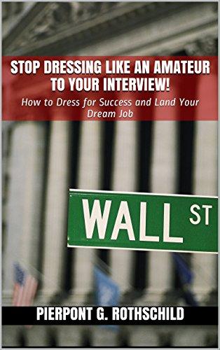 job interview dressing - 3