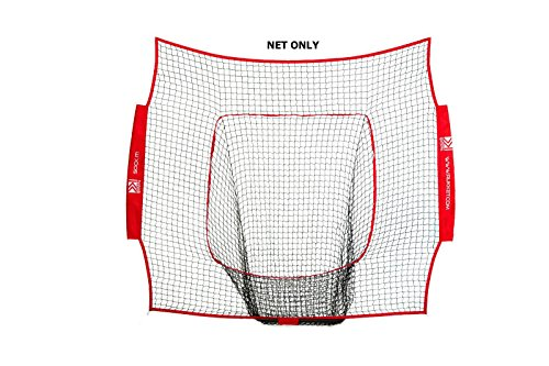 Rukket The Original Sock It! Baseball & Softball 7 x 7 Replacement Net ONLY