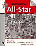 img - for All-Star - Book 1 (Beginning) - Workbook (Bk. 1) book / textbook / text book