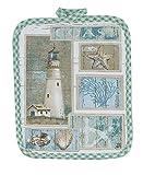 4-Piece-Coastal-Lighthouse-Kitchen-Set-2-Terry-Towels-Oven-Mitt-Potholder