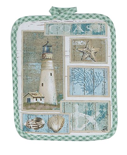 Kay Dee Designs R2352 Coastal Lighthouse (Lighthouse Holder)